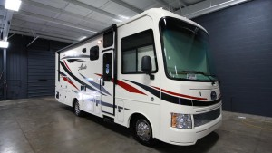 RV and Motor Home Glass Repair AZ