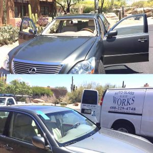 windshield-replacement-Arizona