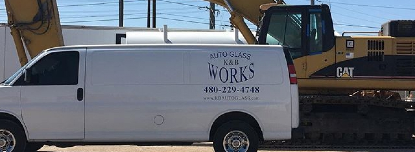 Mobile Auto Glass Repair & Replacement