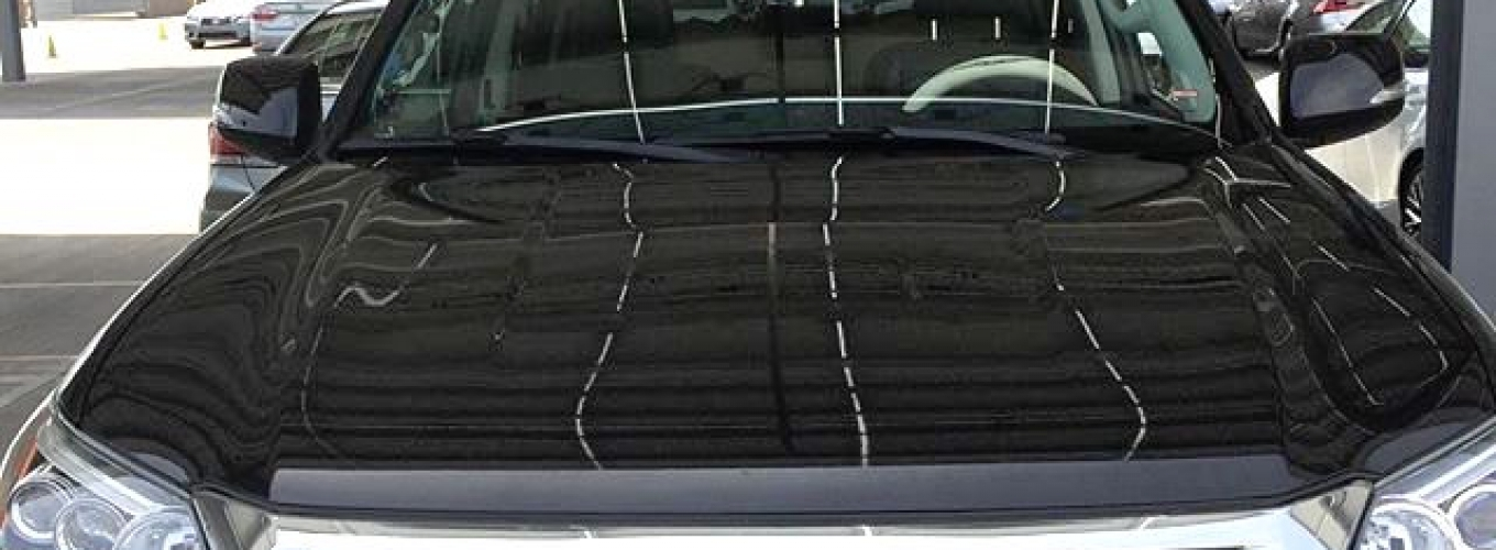 Quality Windshield Replacements & Repair
